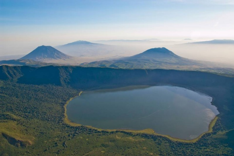 The-highlands-Location-The-Highlands-Empakai-Crater