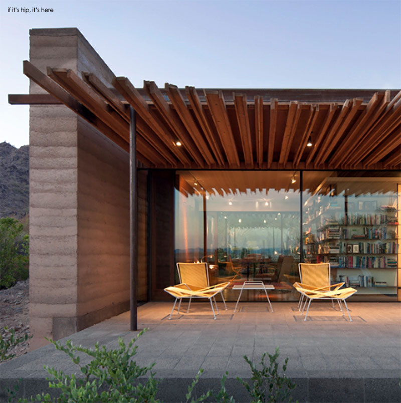 The outpost by studio jones architecture for Jones architecture