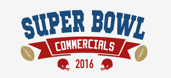 all the 2016 Super Bowl ads