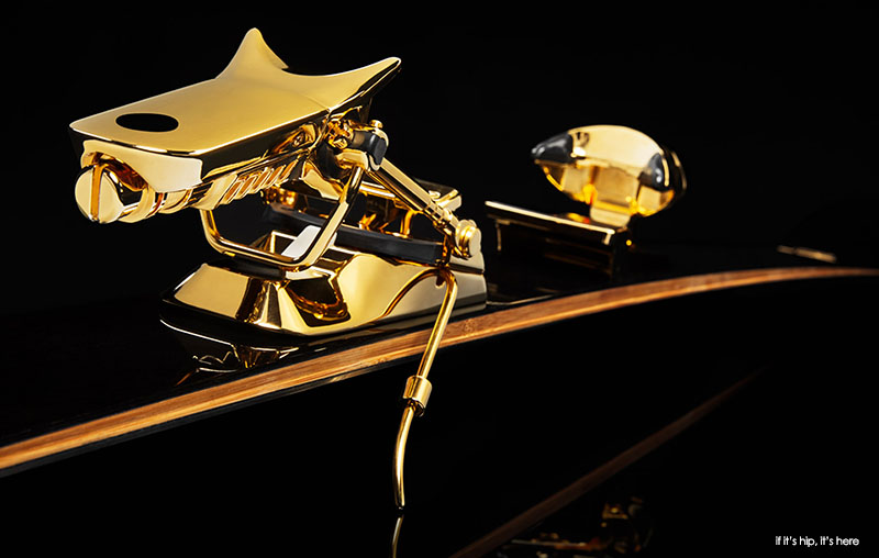 14k gold gold plated bindings