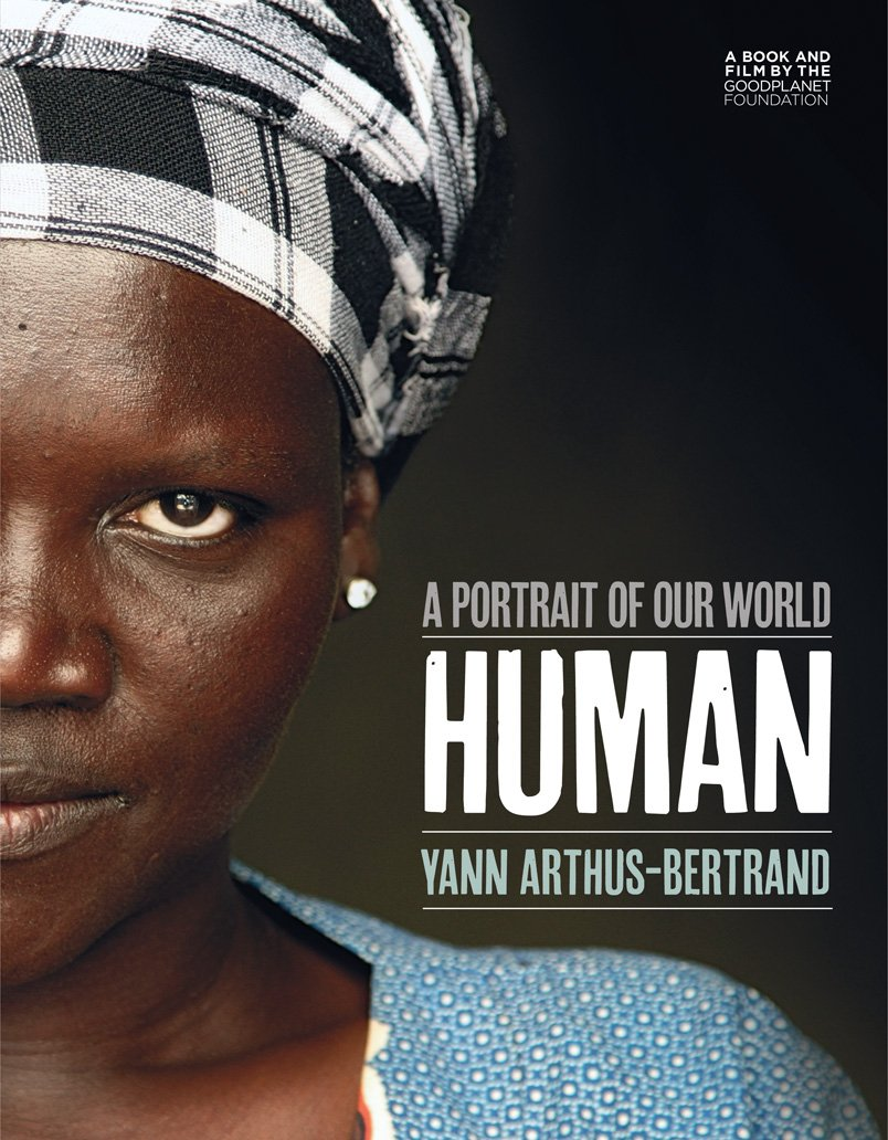 Human the book