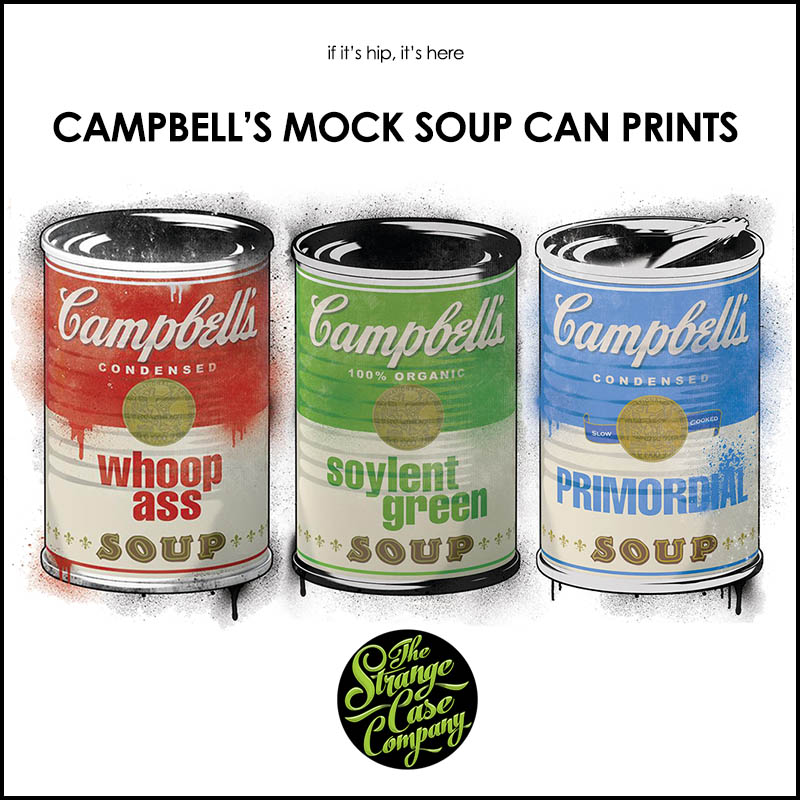 campbell s soup case Campbell soup company, originally called anderson & campbell, started as a small business and worked its way up to be one of the most identified brands in the world the company's product was the first of its kind and it took an exceptional advertisement strategy to gain the vast customer base it has today.