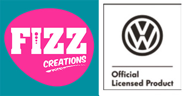 fizz creations VW products