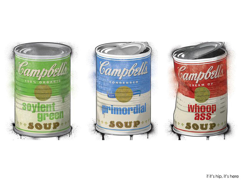 campbell s soup case Talentguard has helped campbell's soup with career pathing the case study  show how we helped employees find the right job and improve employee.