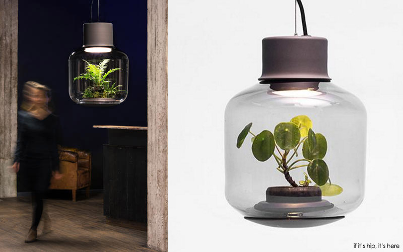 sunlight-generating-lamp by Nui Studio if it's hip, it's here