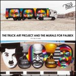 The Truck Art Project and Palibex Murals Highlight Urban Artists from Spain