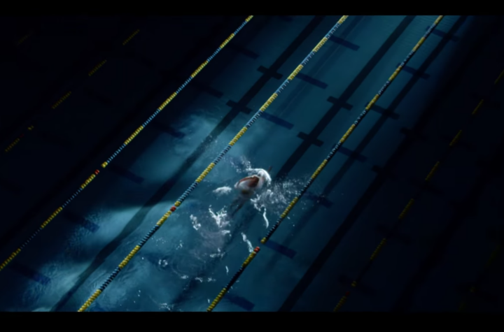 Shoplifters and Michael Phelps Take Top Honors At 63rd Cannes Lions Festival of Creativity