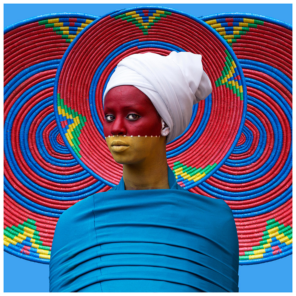 Aida Muluneh: The World is 9