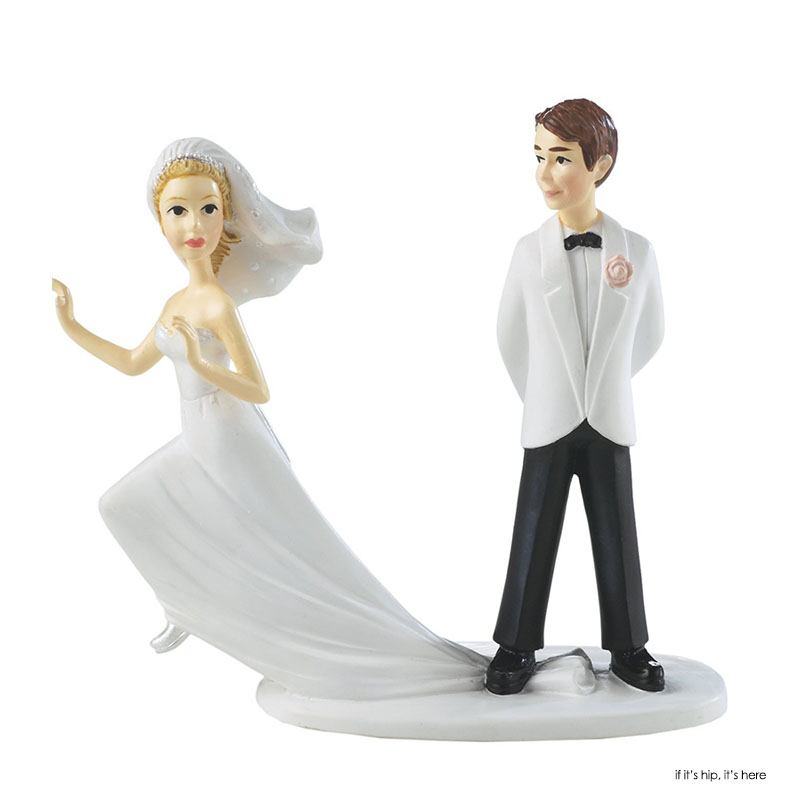 35 of the most WTF Wedding Cake Toppers you can buy. Novelty Wedding Cake Toppers. Home Design Ideas