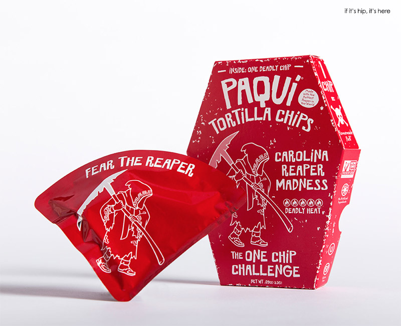 hottest chips in the world