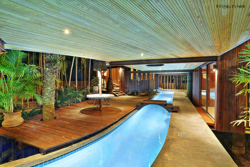 Alfred Browning Parker 39 S Stunning Woodsong House Is For Sale