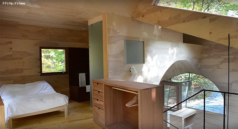 The Ex Of In House By Steven Holl Architects In Rhinebeck Ny