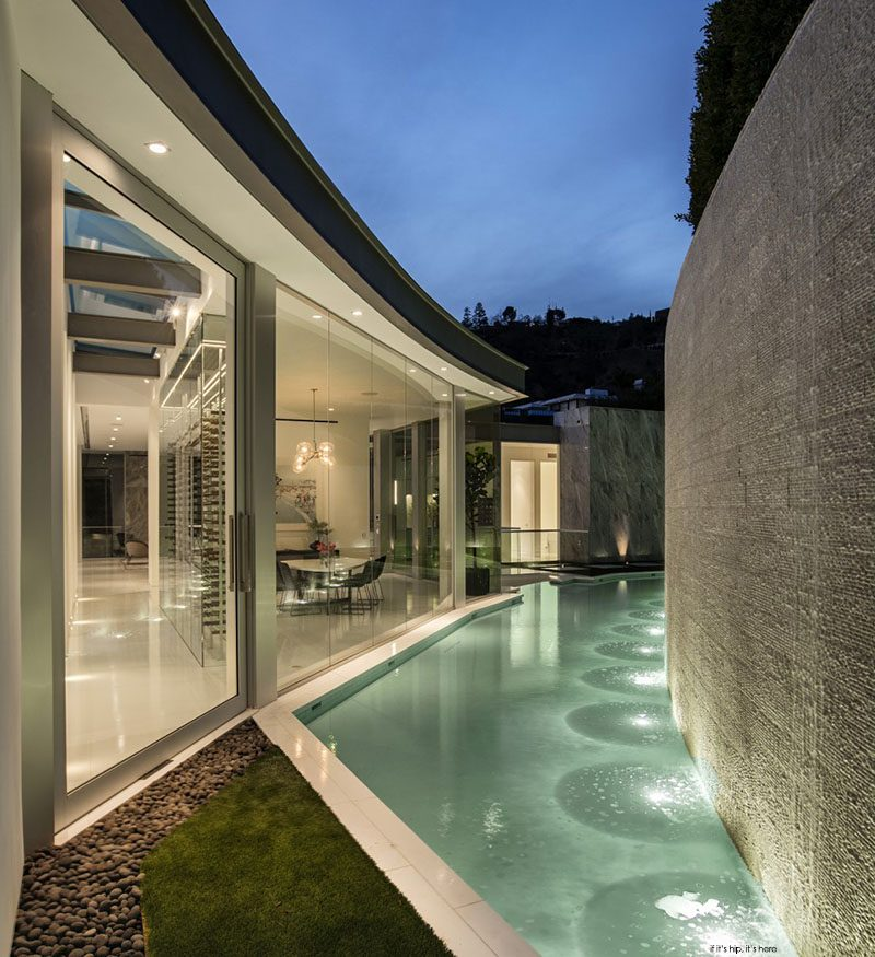 The Doheny Residence By Paul McClean