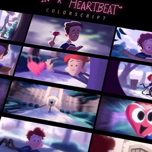 Read more about the article This Animated Short, In a Heartbeat, Opens Eyes and Minds.
