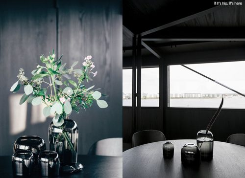 Read more about the article Denmark's The Krane : Old Coal Crane Turned Into Black Oasis (40 photos)