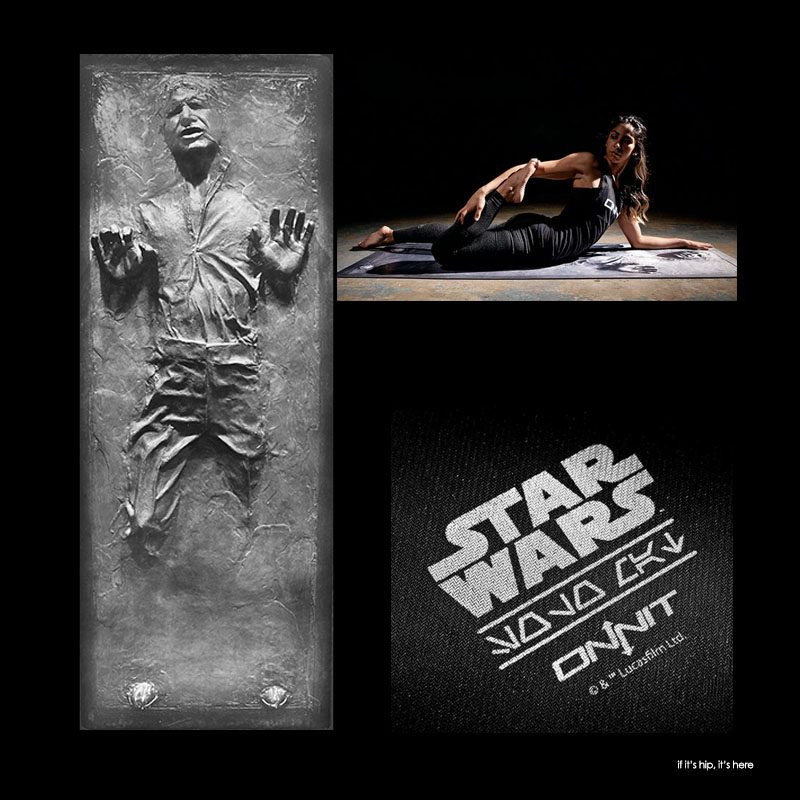 Onnit Star Wars Work Out Equipment On If It S Hip It S Here