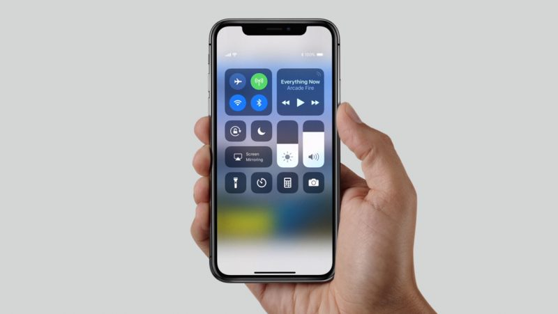 Everything You Need To Know About The New Apple iPhone X ...
