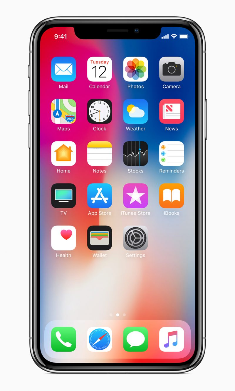 Iphone X Innovative Features