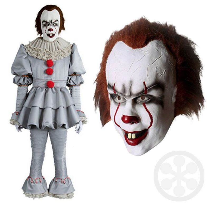 move over zombies  this halloween it u0026 39 s all about the clown