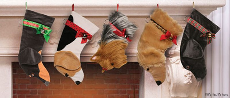 Christmas Gifts for Dogs and Dog-Lovers