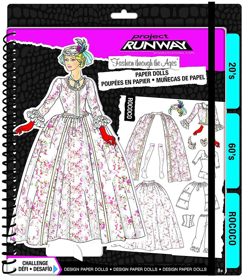 the best paper dolls for adults on if it u0026 39 s hip  it u0026 39 s here