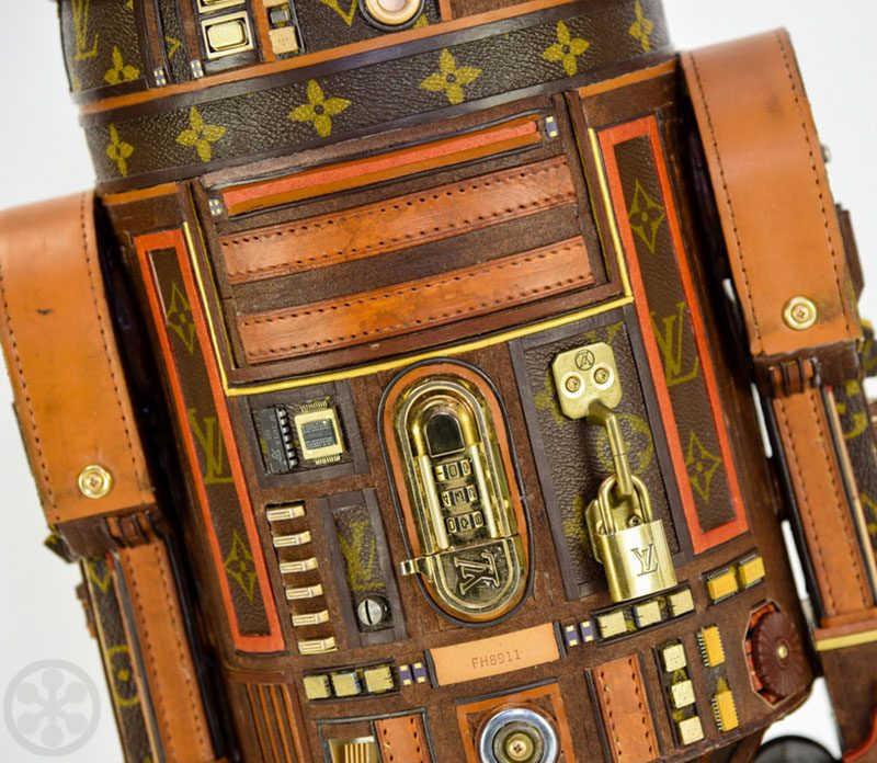 LV and Star Wars