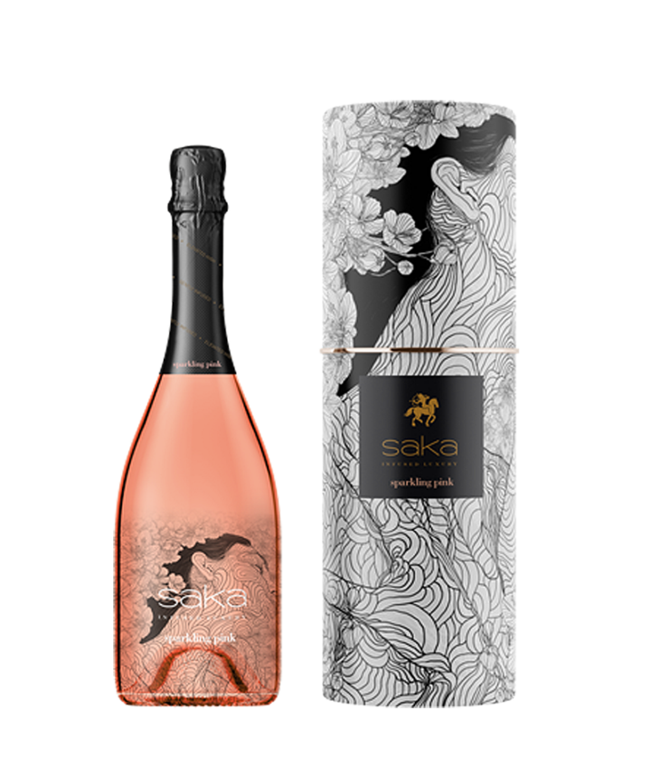 Ring In The New Year With These Cannabis Champagnes