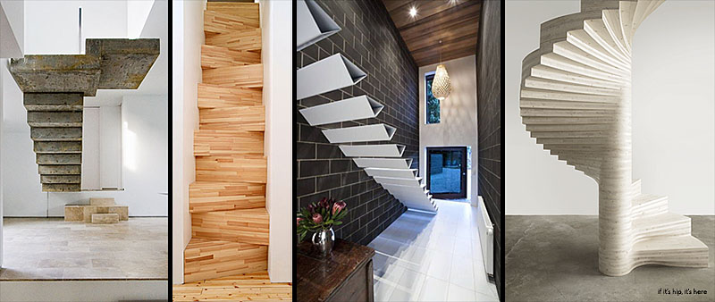 Scary Staircase Designs