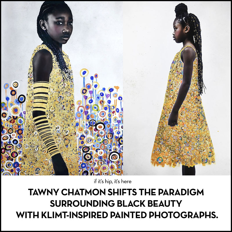 tawny chatmon the redemption series
