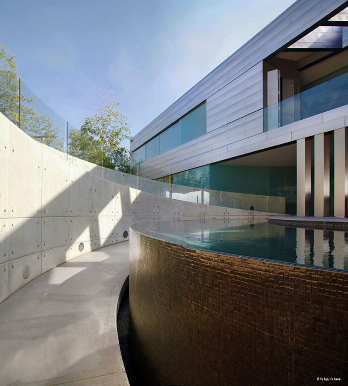 wallace cunningham swimming pool design