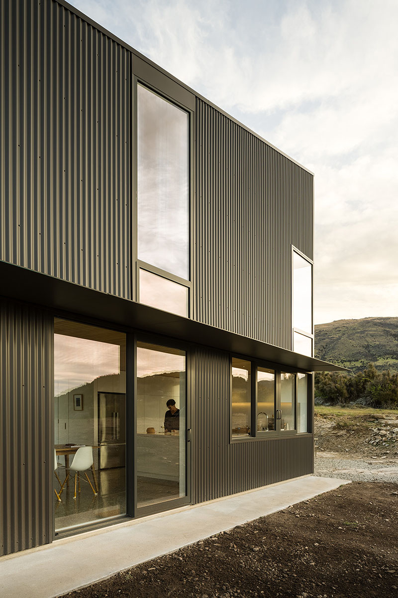 modern architecture in new zealand