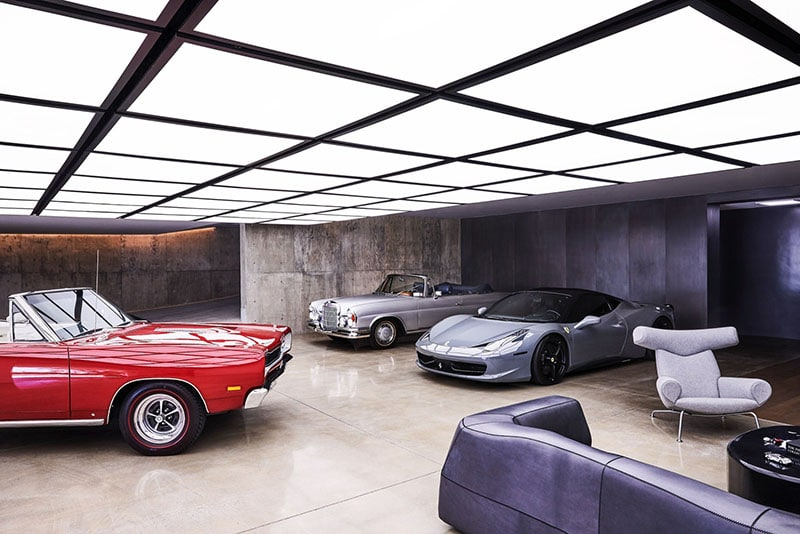 collywood house auto gallery