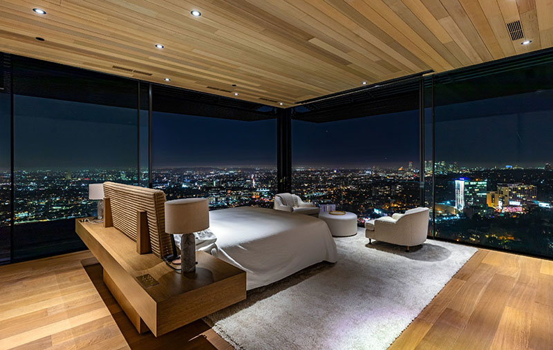 master bedroom collywood house