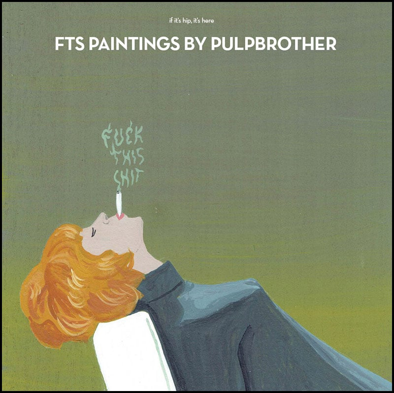 FTS paintings by pulpbrother