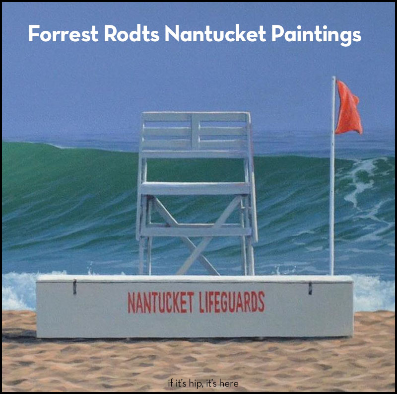 forrest rodts nantucket paintings