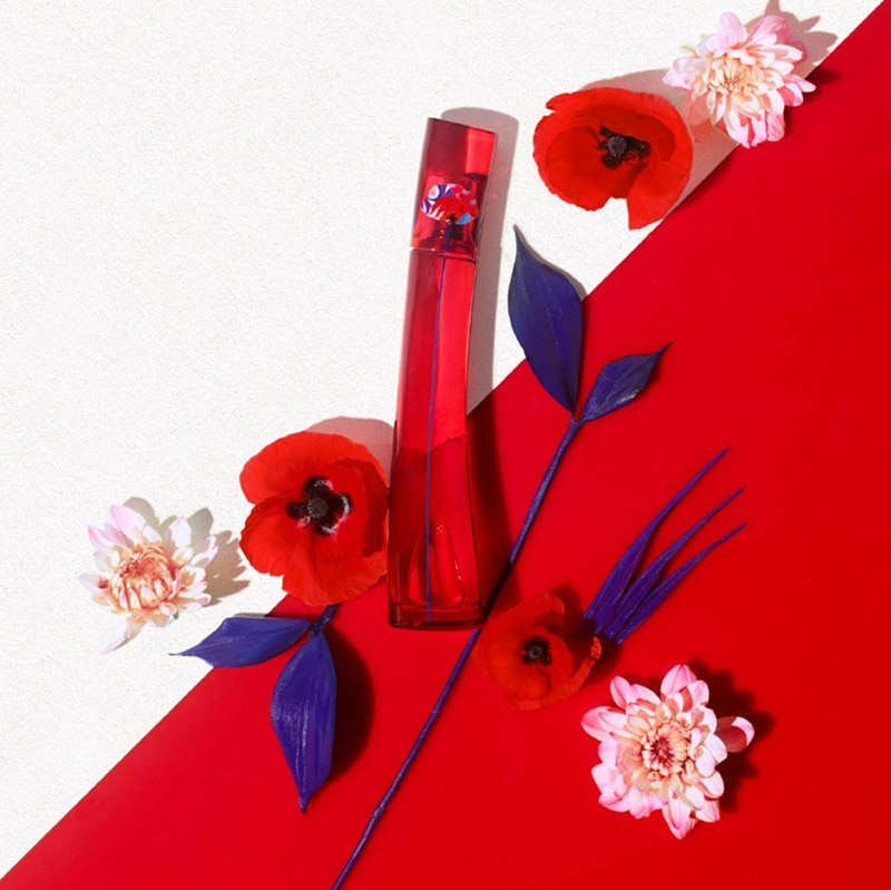 Flower by Kenzo 20th anniversary edition