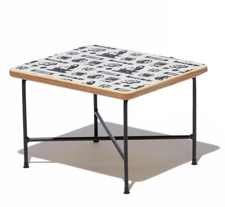 modernica hysteric glamour aiko table2