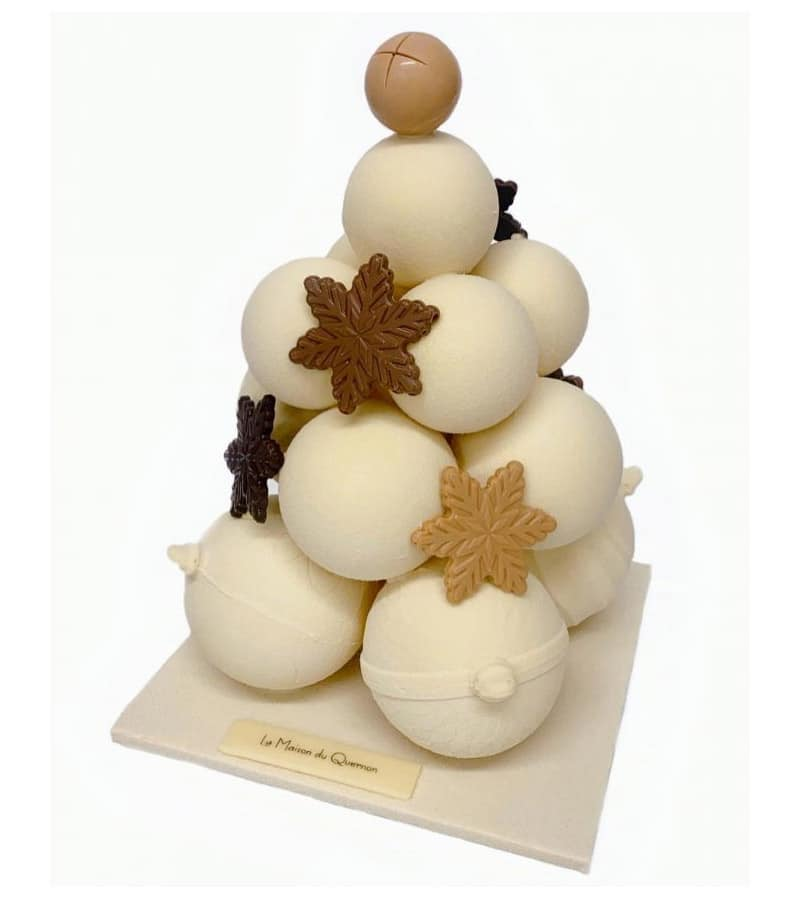 the enchanted forest chocolate tree
