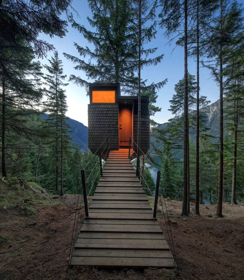 treehouse to rent