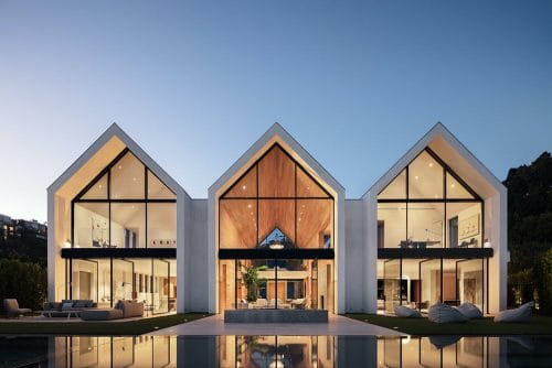 Read more about the article Stunning Hollywood Home by Standard Architecture