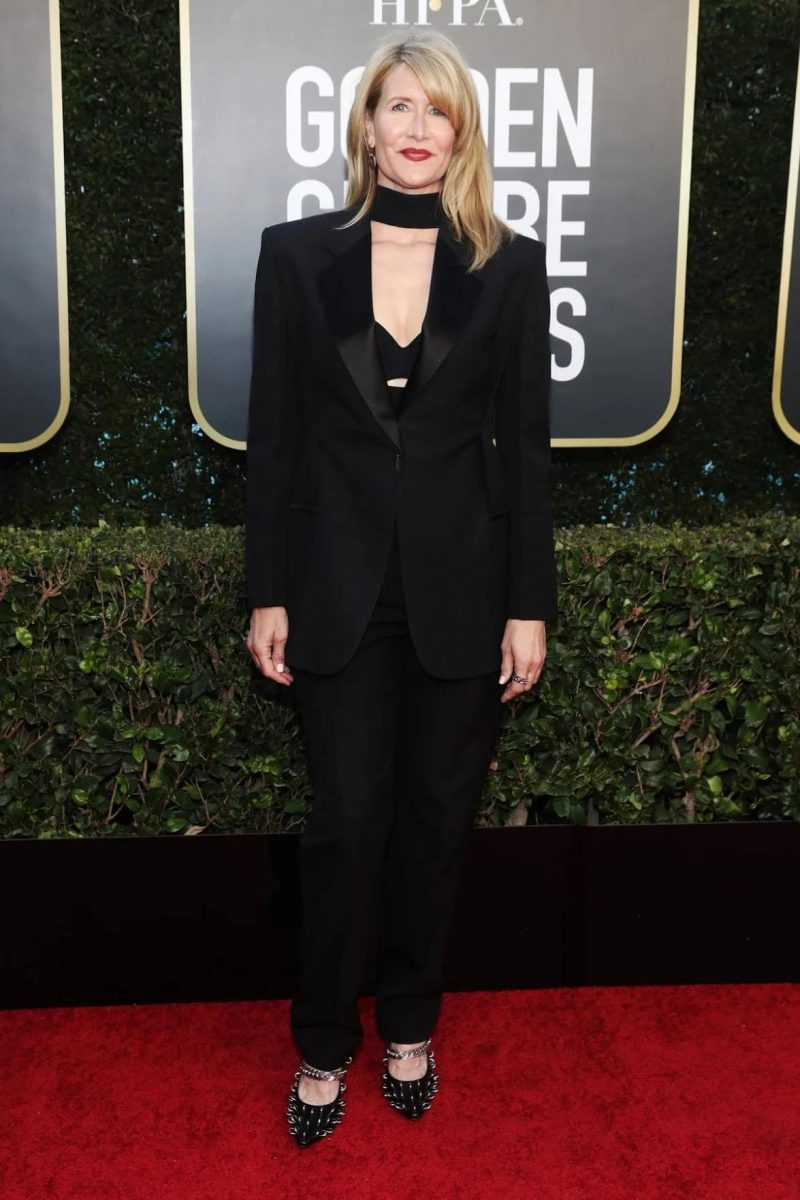 Laura Dern in Givenchy