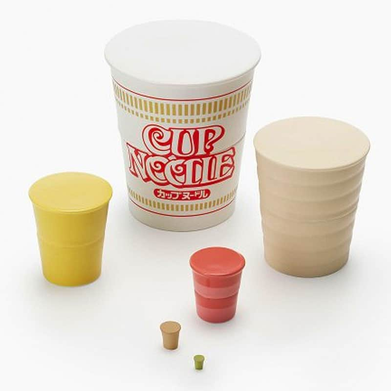 cup o'noodles russian nesting dolls