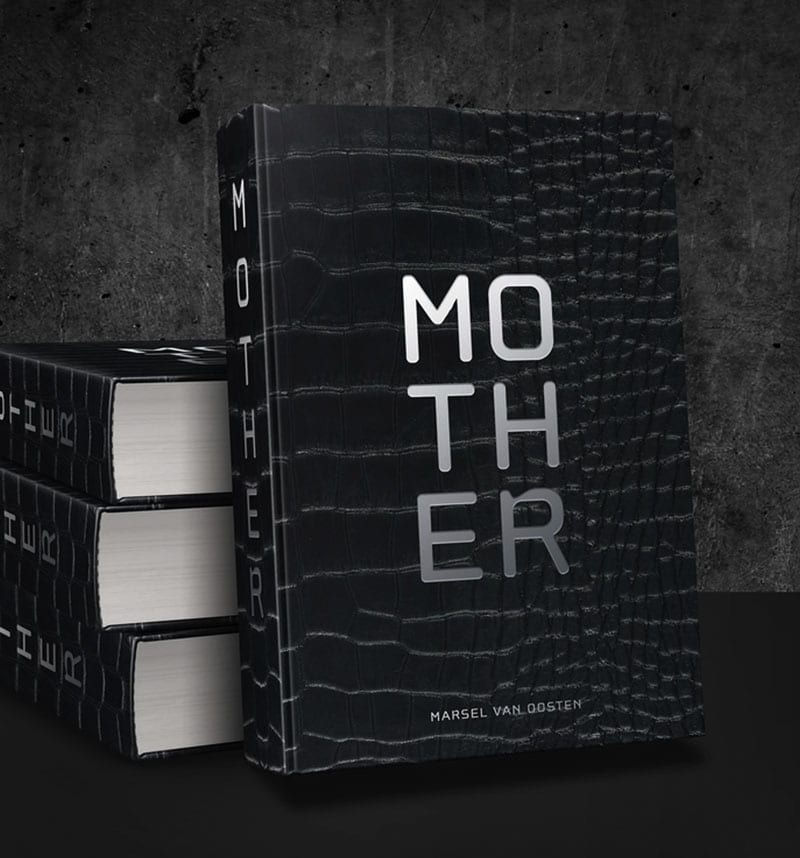 mother book collector's edition