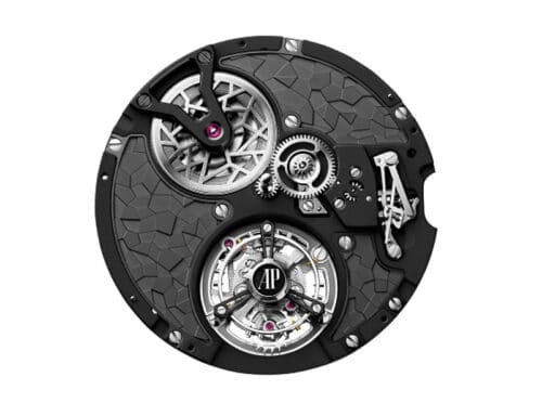 Read more about the article Marvel and Audemars Piguet? The Black Panther Flying Tourbillon