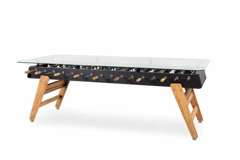 dining table combination foosball table