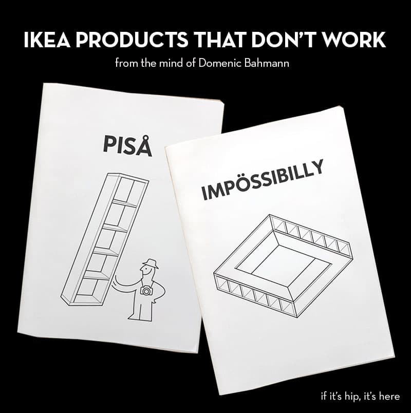 ikea products that don't work