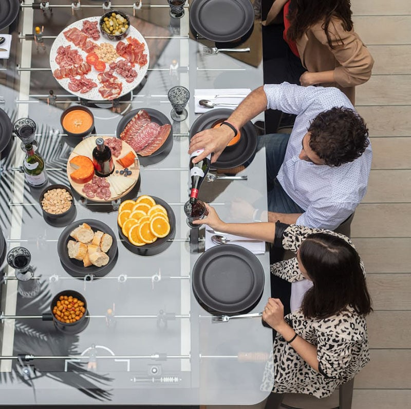 rs barcelona dining