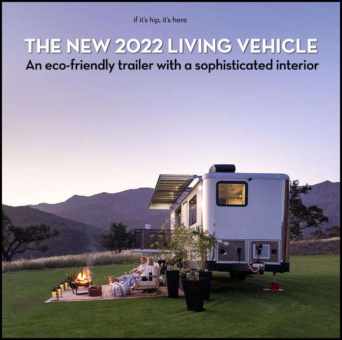 Read more about the article The Sustainable Sophisticated Way To Go Off-Grid.