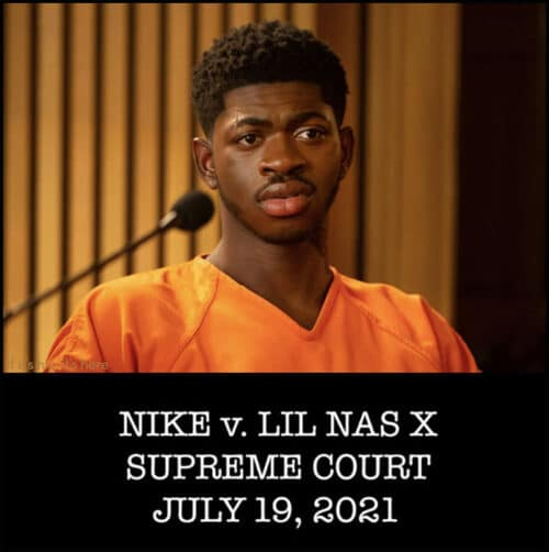 Read more about the article Lil Nas X Industry Baby Promo Is A Great Use Of Social Media