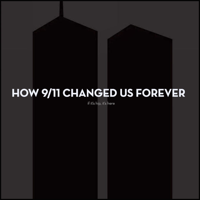Read more about the article How 9/11 Changed Us Forever 20 Years Later